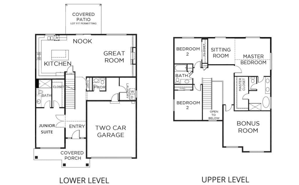 new-homes-bonney-lake-wa-3079-durham 2car-prairie landing-floorplan