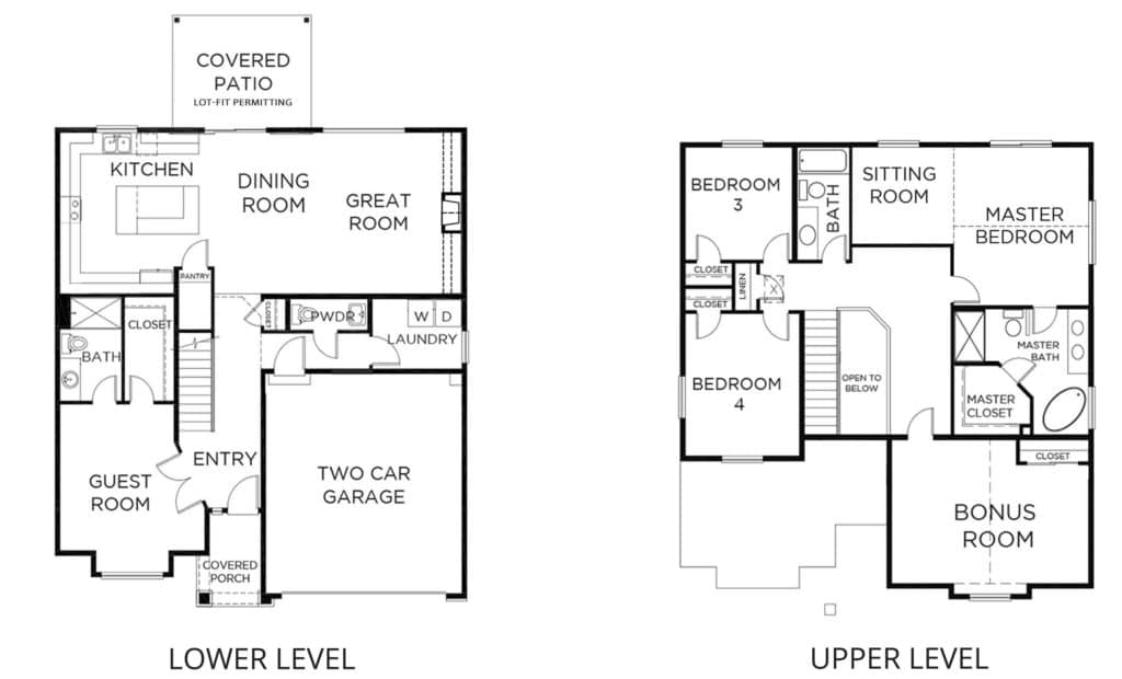 new-homes-bonney-lake-wa-sterling-2603-2car-prairie-landing-floorplan