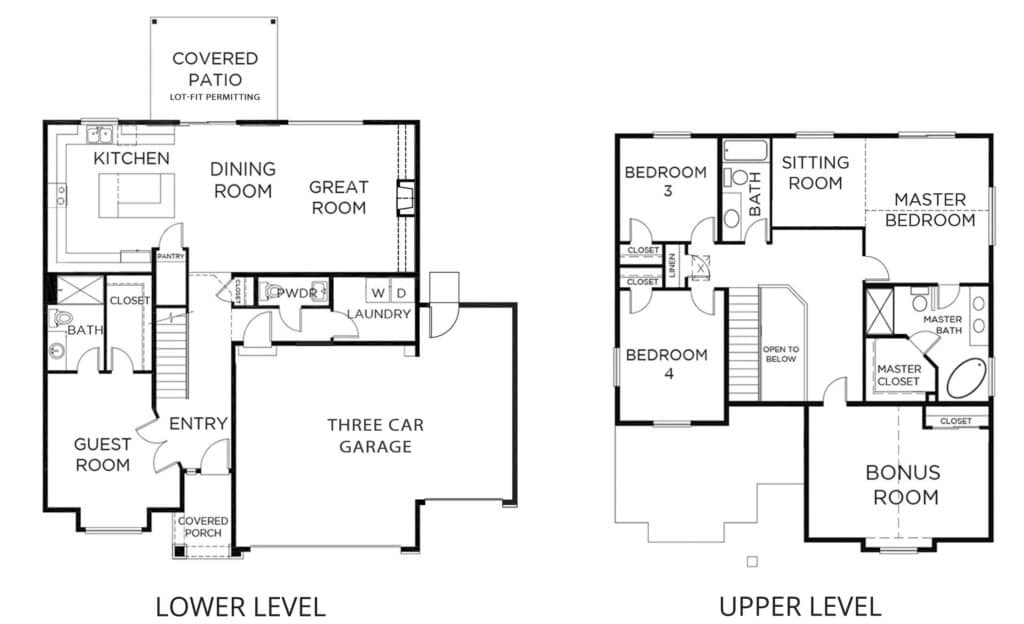 new-homes-bonney-lake-wa-sterling-2603-3car-prairie-landing-floorplan