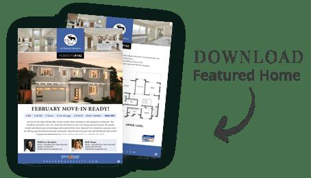 download-flyer-button-arrow-lot-142