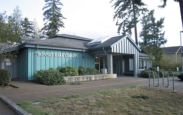 bonney-lake-library