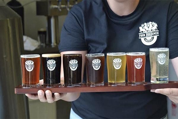 four-horseman-brewery