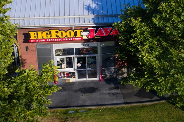bigfoot-java