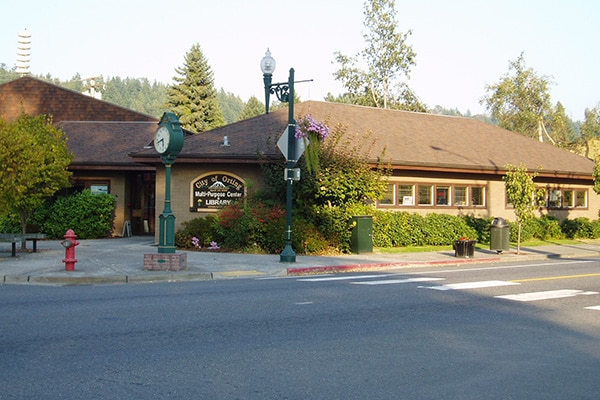 orting-library