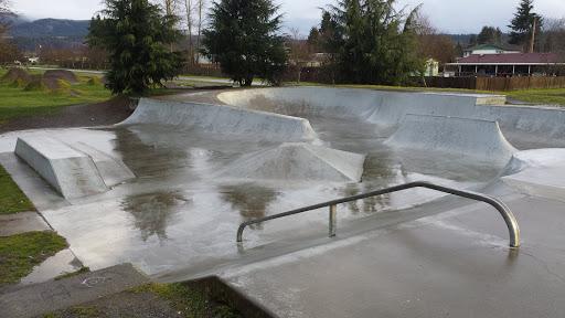 orting-skatepark