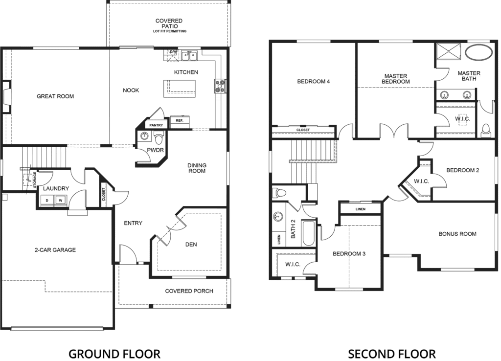 Elk-Run-2978-Teton-2-Car-Floorplan updated-4-20